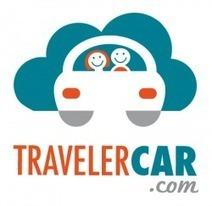 La jeune startup TravelerCar annonce son partenariat avec le géant de l'hôtellerie Accor Hôtels | L'actualité du tourisme et hotellerie par Château des Vigiers | Scoop.it