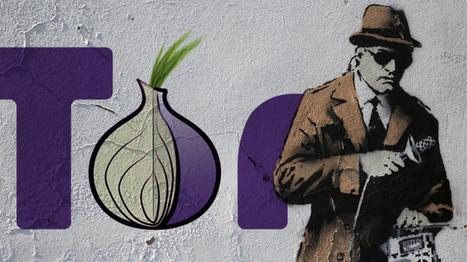 La guía de Snowden: el exagente de la CIA desvela sus trucos para preservar la privacidad en la Red - RT | Cultura Abierta | Scoop.it