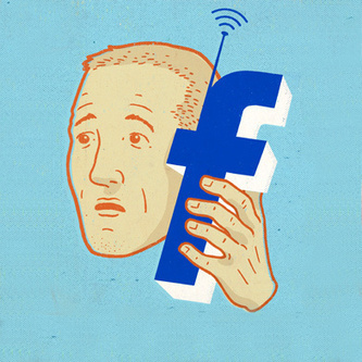 Review: Facebook Home | MIT Technology Review | Complex Insight  - Understanding our world | Scoop.it