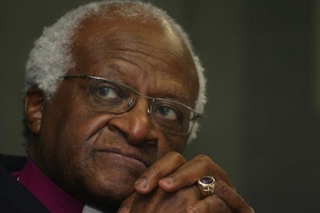 The Wisdom Daily » 10 Pieces of Wisdom from Desmond Tutu on his Birthday | NGOs in Human Rights, Peace and Development | Scoop.it