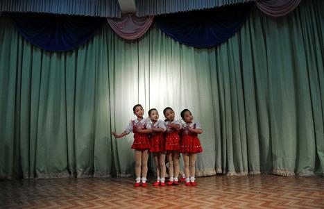 A Look Inside North Korea | Merveilles - Marvels | Scoop.it