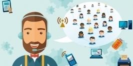 [Enquête] La gestion des contacts client, un chantier en constante ... - Relation Client Magazine   Sébastien KOUKEL   Scoop.it