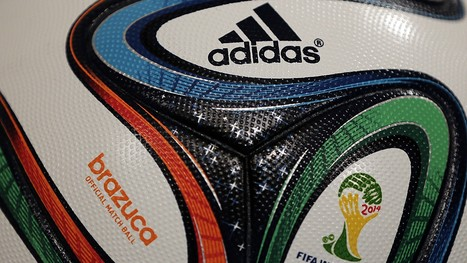The Biggest Sponsors Of Brazil's 2014 World Cup Spend Big To Engage With Fans   Bite Size Business Insights   Scoop.it