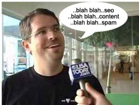 Some Confirmed SEO Facts (by Matt Cutts of Google) | SEO & Social Media Help, Advice & News | Scoop.it