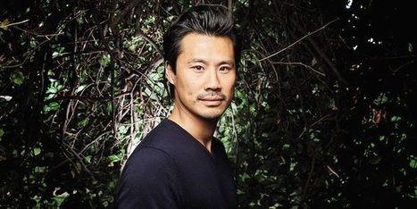Frédéric Chau, porte-parole de la communauté asiatiquede la nouvelle génération | Média des Médias: Radio, TV, Presse & Digital. Actualités Pluri médias. | Scoop.it