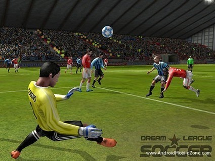 apk unlimited money dream league soccer