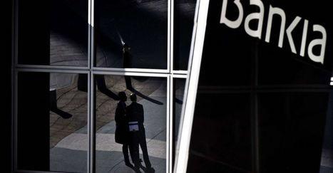 Espagne : sauver les banques a coûté 61 milliards d'euros aux contribuables | Econopoli | Scoop.it