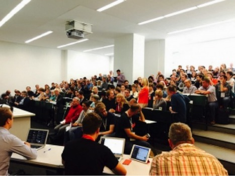OER Festival in Berlin – How An Open Event Inspires Open Educational Activities in Germany   Open Education Working Group   Openness   Scoop.it