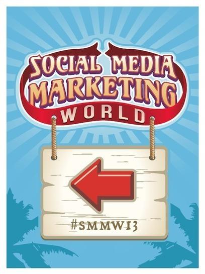 4 Ways to Maximize the Social Media Presence at Your Next Event   Social Media Examiner   Social Media Magic   Scoop.it