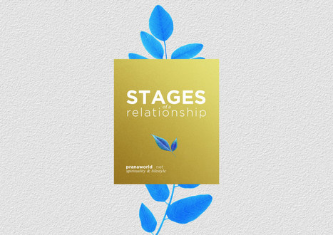 Stages of a Relationship | EMDR | Scoop.it