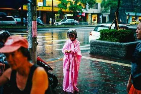 """Ethan Chiang """"Emptying The Mind"""" 