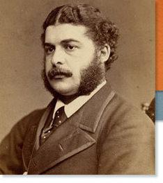Biography | The Sir Arthur Sullivan Society | R