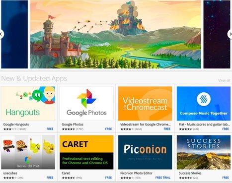 Google Apps - Going, Going, Gone | Startup Revolution | Scoop.it