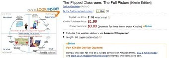 The Flipped Classroom: The Full Picture Presentation Materials | It-pedagogik och mobilt lärande | Scoop.it