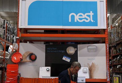 Tech Giants Embrace the Smart Home, but Consumers Remain Skeptical | The SmartHome | Scoop.it