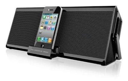 The Sharper Image Esi P302 Chill Portable Audio