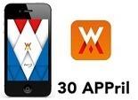 Politie lanceert 30APPril app: digitale crowd control tijdens troonswisseling - Frankwatching | ICT-PolitieNL | Scoop.it
