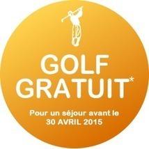 Séjour ou week-end détente Dordogne - Château des Vigiers | actualité golf - golf des vigiers | Scoop.it