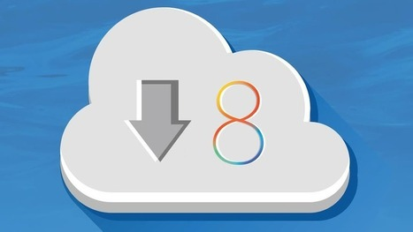 iOS 8 Requires 5GB to Download: How to Get It Without Deleting Anything | Nerd Vittles Daily Dump | Scoop.it
