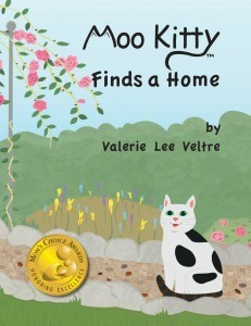 The Most Popular Pet Podcast, Pets Teach Us So Much Radio Show 60, Moo Kitty Author Valerie L. Veltre | Responsible Pet Parenting | Scoop.it