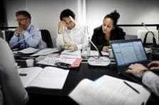 Risque psychosocial: l'apport du management par le calme (Partie 2) | L'Être dans l'entreprise | Scoop.it