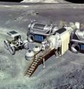 Une base lunaire bâtie par impression 3D - Techniques de l'Ingénieur | TRIZ et Innovation | Scoop.it