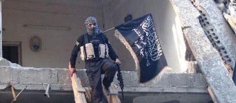 SYRIE: Un ancien des renseignements français au service d'Al-Qaïda ? ' Histoire de la Fin de la Croissance ' Scoop.it
