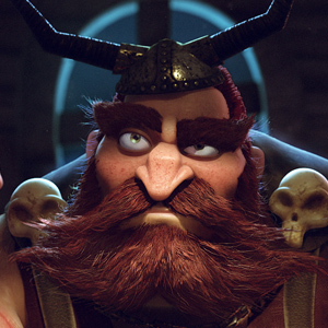 One More Beer - A Pedro Conti Short Movie | 3D Curious & VFX | Scoop.it