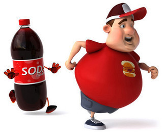 Don't tax my soda! Study shows consumers put choice first | Trends In Food | Scoop.it