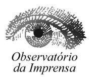Relatório revela consumo das redes sociais - Observatorio Da Imprensa | It's business, meu bem! | Scoop.it