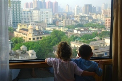 Kid World Citizen | Geography Education | Scoop.it