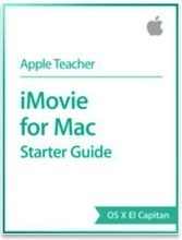 Free Interactive Guides on How to Use iMovie to Create Educational Videos and Animations | Edtech PK-12 | Scoop.it