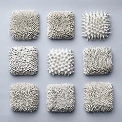 Self-cleaning, Antibacterial, Antifungal tiles | AL_TU research | Scoop.it