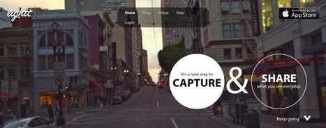 6 aplicaciones para crear y compartir vídeo «  El código Gutenberg | Social Media y RRSS | Scoop.it