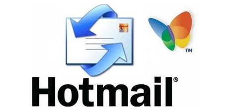www hotmail sing in