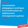 Apprentissage numérique (nouvelles formes et nouveaux supports d'apprentissage)