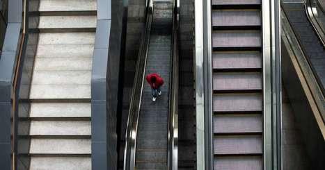 Schweizer Firmen klagen: Chinesen fälschen sogar unsere Rolltreppen | Elevator Stories | Scoop.it