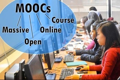 Special edition on research on MOOCs in the journal 'Distance Education' | eLearning - entre pedagogies et technologies - between pedagogy et technology | Scoop.it