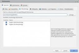 GoldenDict: Complete Dictionary App for Ubuntu Based Distribution - ubuntu portal — ubuntu portal | Ubuntu Server | Scoop.it