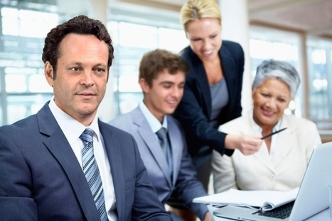Vince Vaughn and Co-stars Pose for Idiotic Stock Photos You Can Have for Free   Digital and Media Literacy   Scoop.it
