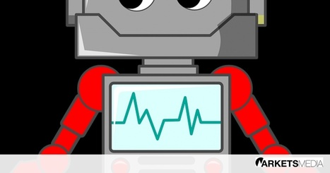 Robo-Advisors in Flux #fintech #roboadvisors #tech #finance @investorseurope | Robo-Advisors and Robo-Advisories | Scoop.it