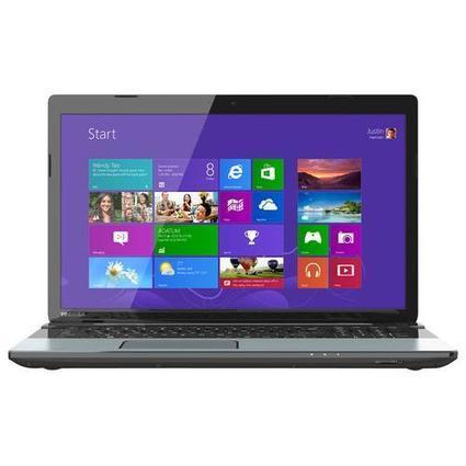 Toshiba Satellite S75-A7344 Review - All Electric Review | Laptop Reviews | Scoop.it
