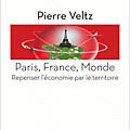 LA FRANCE SERA T-ELLE (RE)CONFIGUREE PAR UNE METROPOLE DISTRIBUEE ? | Urbanisme | Scoop.it