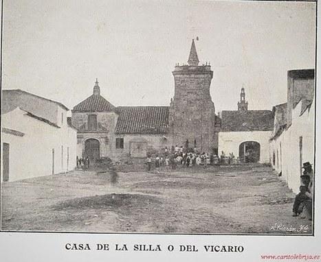 Cuéntame Lebrija | Didáctica de las Ciencias Sociales, Geografía e Historia | Scoop.it