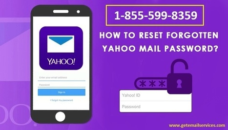 Recover yahoo account without phone or email   How to recover Yahoo
