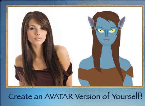 MyWebFace | Digital Delights - Avatars, Virtual Worlds, Gamification | Scoop.it