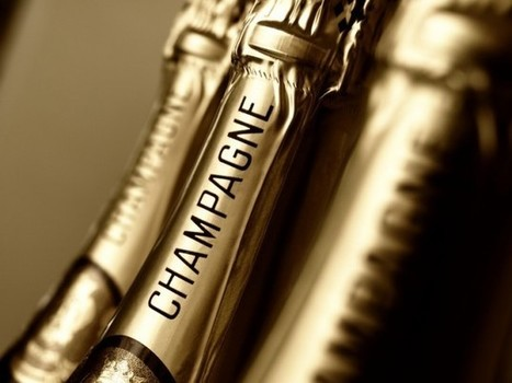 Champagne anticipates record sales | LE PAN | In The Glass Wine and Spirits News | Scoop.it