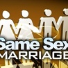 What Is The Big Deal Over Same-Sex Marriage