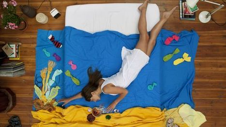 Schlafforschung: Unser Nachtleben | Cognitive Science | Scoop.it