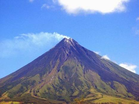 Albay and the looming threats of Mt. Mayon | Awesome Visuals | Scoop.it